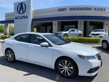 2016_Acura_TLX_Tech_ Salt Lake City UT
