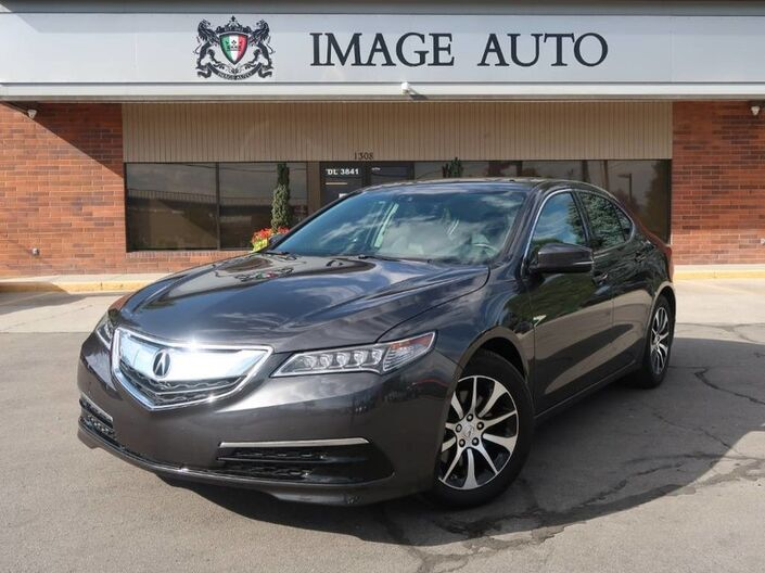 2016 Acura TLX Tech West Jordan UT