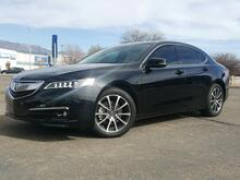 2016_Acura_TLX_V6 Advance_ Albuquerque NM