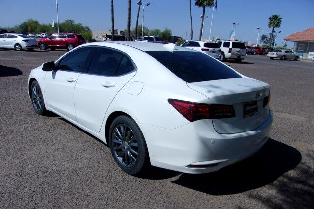 2016 Acura TLX V6 Advance Apache Junction AZ