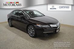 2016_Acura_TLX_V6_ Bedford OH