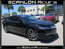 2016_Acura_TLX_V6_ Fort Myers FL