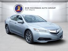 2016_Acura_TLX_V6_ Fort Wayne IN