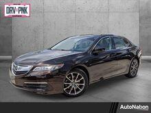 2016_Acura_TLX_V6_ Pembroke Pines FL