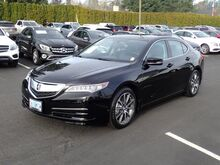 2016_Acura_TLX_V6_ Salem OR
