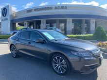 2016_Acura_TLX_V6_ Salt Lake City UT