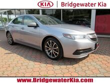 2016_Acura_TLX_V6 Sedan, Remote Keyless Entry, Rear-View Camera, Premium Surround Sound, Bluetooth Streaming Audio, Heated Leather Seats, Power Sunroof, 18-Inch Alloy Wheels,_ Bridgewater NJ