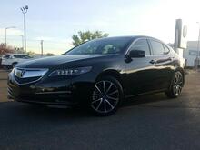 2016_Acura_TLX_V6 Tech_ Albuquerque NM