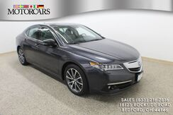 2016_Acura_TLX_V6 Tech_ Bedford OH