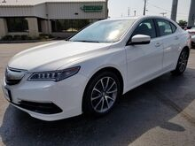 2016_Acura_TLX_V6 Tech_ Fort Wayne Auburn and Kendallville IN
