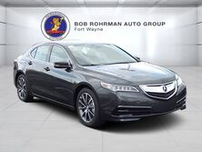 Acura TLX V6 Tech 2016