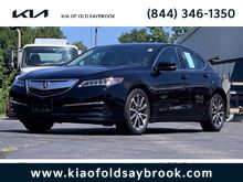 2016_Acura_TLX_V6 Tech_ Old Saybrook CT