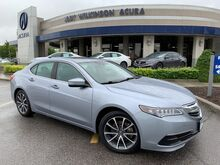 2016_Acura_TLX_V6 Tech_ Salt Lake City UT