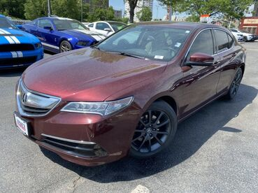 2016_Acura_TLX_V6 Tech_ Worcester MA