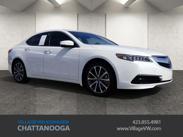 2016 Acura TLX V6 w/Tech Chattanooga TN