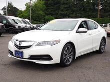 2016_Acura_TLX_V6 w/Tech_ Salem OR
