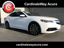2016_Acura_TLX_w/Technology Package_ Las Vegas NV