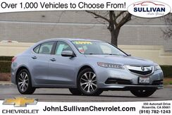 2016_Acura_Tlx_BASE_ Roseville CA