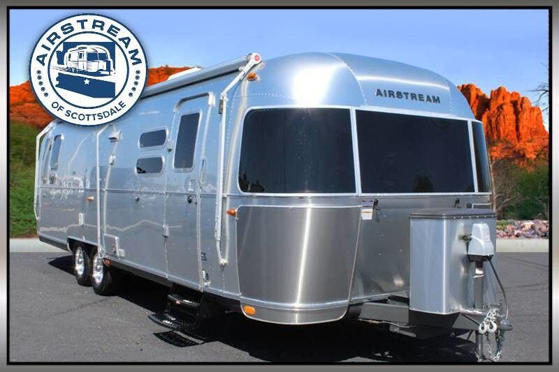 2016 Airstream Flying Cloud 30WWB Travel Trailer All units treated with Cilajet Anti-Microbial Fog Scottsdale AZ