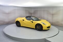 2016_Alfa Romeo_4C_Base_ San Francisco CA