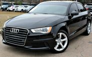 2016 Audi A3 1.8T Premium - w/ BACK UP CAMERA & LEATHER SEATS