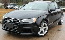 2016_Audi_A3_1.8T Premium - w/ BACK UP CAMERA & LEATHER SEATS_ Lilburn GA