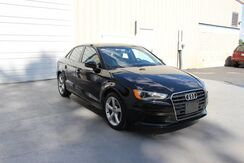 2016_Audi_A3_1.8T Premium 1 Owner Clean Carfax Nav Leather Sunroof Auto_ Knoxville TN
