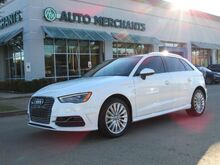 2016_Audi_A3_1.8T Premium Plus FWD S*MSRP $47,270,PREMIUM PLUS PACKAGE,TECHNOLOGY PACKAGE,* Back-Up Camera_ Plano TX