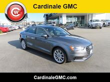 2016_Audi_A3_1.8T Premium Plus_ Seaside CA