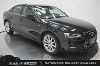 Audi A4 2.0T Premium SUNROOF,HTD STS,KEY-GO,HID LIGHTS 2016