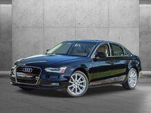 2016_Audi_A4_Premium_ Miami FL
