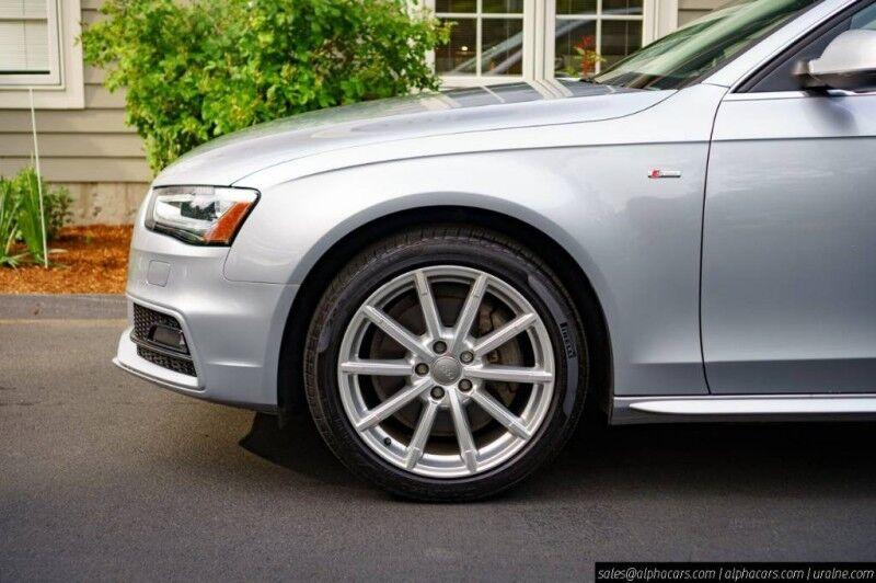2016 Audi A4 Premium Plus Boxborough MA