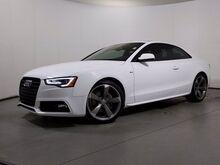 2016_Audi_A5_2.0T Premium_ Cary NC