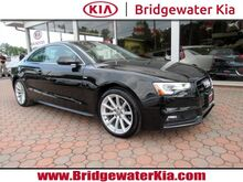 2016_Audi_A5_2.0T Premium Plus Quattro Coupe,_ Bridgewater NJ
