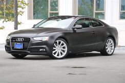 2016_Audi_A5_2.0T Premium_ Redwood City CA