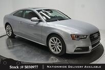 Audi A5 2.0T Premium SUNROOF,HTD STS,18IN WLS,HID LIGHTS 2016