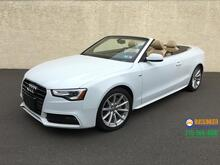 2016_Audi_A5_Premium Plus - Cabriolet - All Wheel Drive_ Feasterville PA