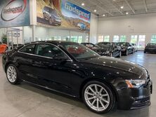 Audi A5 Premium Plus 50K MSRP 2016