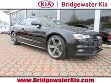 2016_Audi_A5_Premium Plus Quattro Coupe,_ Bridgewater NJ