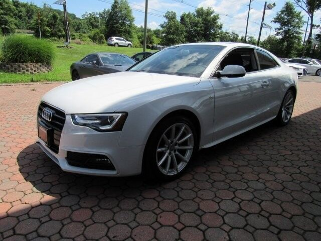 2016 Audi A5 Premium Plus Quattro Coupe, Technology Package, Navigation,  Rear-View Camera, Audi Side Assist, Bluetooth Streaming Audio, B&O Premium