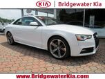 2016 Audi A5 Premium Plus Quattro, Sport Plus Package, Technology Package, Navigation, Rear-View Camera, Audi Side Assist, B&O Sound System, Bluetooth Technology, Heated Leather Seats, Power Sunroof, 19 Alloy Wheels,