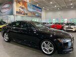 2016 Audi A6 2.0T Premium Plus 58K MSRP