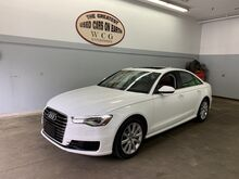 2016_Audi_A6_2.0T Premium Plus_ Holliston MA