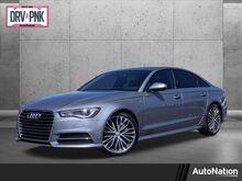 2016_Audi_A6_2.0T Premium Plus_ Roseville CA