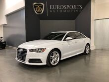 2016_Audi_A6_2.0T Premium Plus_ Salt Lake City UT