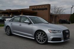Audi A6 3.0L TDI Prestige/Rare Diesel/38 MPG/New Tires/AWD/Black Optic Pkg/S-Line Sport Pkg/Blind Spot Monitor/Head Up Display/Heated&Cooled Seats/Power Trunk/$67,725 MSRP 2016