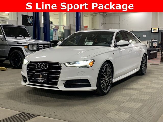 2016 Audi A6 3.0T Premium Plus Denver CO