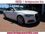 2016 Audi A6 3.0T Premium Plus Quattro, Sport Package, Navigation, Rear-View Camera, Bluetooth Streaming Audio, Bose Surround Sound, Heated Leather Seats, Power Sunroof, Sport Suspension, 19-Inch Alloy Wheels,