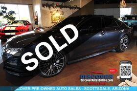 2016_Audi_A7_3.0 Premium Plus AWD Quattro Sedan 4D_ Scottsdale AZ