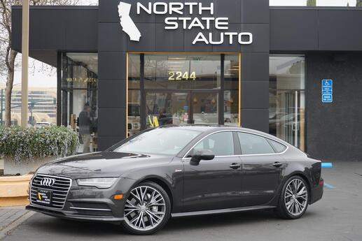 2016 Audi A7 3.0 Premium Plus Walnut Creek CA